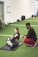 FREE SESSION Personal Trainer: Weight Loss, Body Toning