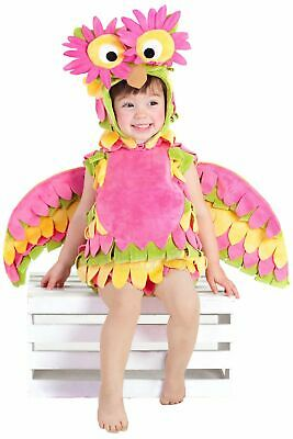 Holly The Owl Costume (Princess Paradise Holly the owl)