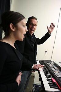 Vox Singing Academy! Brunswick. St Kilda Port Phillip Preview