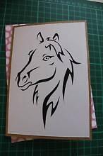 Horse Card Packs Devonport Devonport Area Preview
