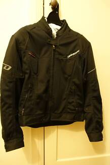 Motorcycle Jacket - Dririder Climate Control 3 Hawthorn East Boroondara Area Preview