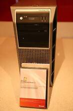Ideal Small Business Server set-up for upto 75 Users. Dell Tower Wembley Cambridge Area Preview