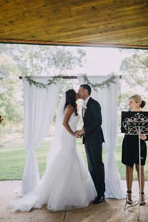 Weddings. Civil Celebrant Mount Lawley Stirling Area Preview