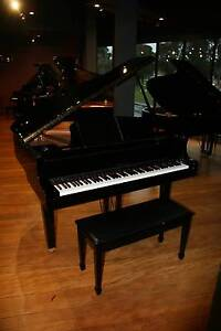 Yamaha GB1 Pre-owned Grand Piano Fyshwick South Canberra Preview