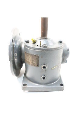 Winsmith 2mcvr Right Angle Gear Reducer 51