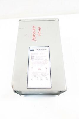 Egs Hs10f2as Voltage Transformer 1ph 2.0kva 600v-ac 120240v-ac