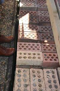 Over 500 Bricks Terracotta and Cream Rouse Hill The Hills District Preview