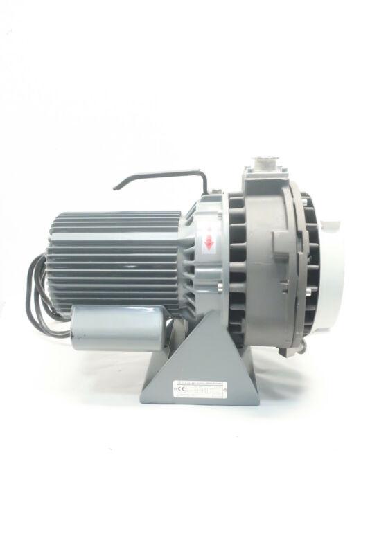 Leybold 133101 SC15D Sc 15d Vacuum Scroll Pump 0.4kw 230v-ac