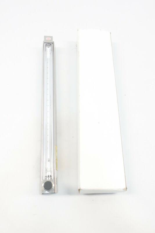 Abb 106A6133NB2B1X0 Purgemaster Air Flow Meter 0-17 1/4in Npt