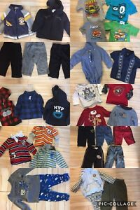 Clothing lot 6-12 month over 30 pieces!