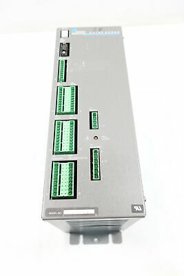 Pacific Scientific Sc752a001-01 Sc750 Servo Drive 6a Amp 13ph 115-230v-ac