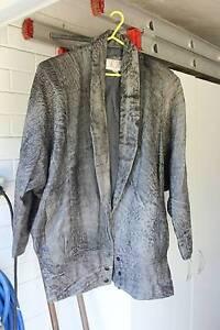 Genuine leather jacket Alderley Brisbane North West Preview