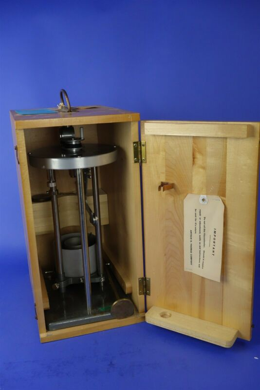 Arthur Thomas Rotational Viscometer - Excellent