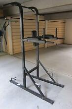Power Tower Chin Up Station Home Gym Kogarah Rockdale Area Preview