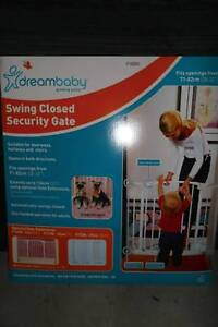 Dreambaby Security Gate Hornsby Hornsby Area Preview