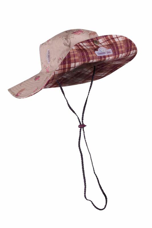 Garden Girl Classic Hat