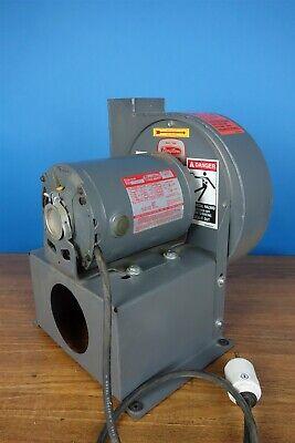 Dayton Blower 2c940 13 Hp Rotary High Pressure Blower Forge Furnace