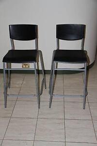 Bar stools very good condition Bridgeman Downs Brisbane North East Preview