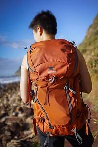 Mountainsmith Mayhem 35 Backpack Rucksack West Pennant Hills The Hills District Preview