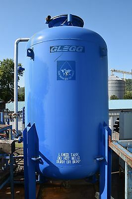 Glegg Water Storage Tank 2123 Gallon