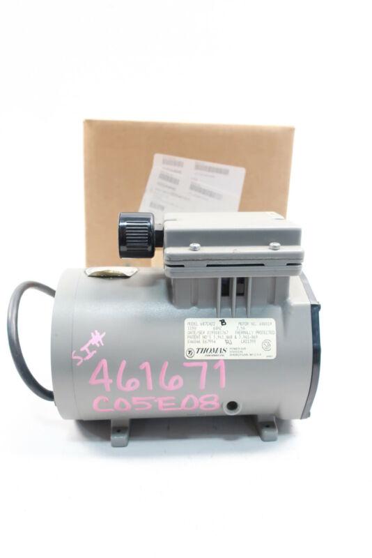 Thomas 607CA22 Vacuum Pump 115v-ac
