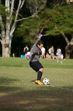 Bardon Latrobe Football Club are seeking experienced goalkeeper Bardon Brisbane North West Preview