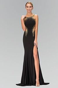 Robe de bal où de Soirée / Prom or Evening Dress