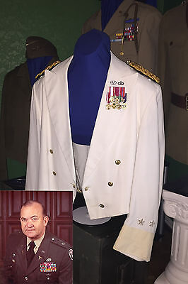 Us Army Major General Robert Bernstein Uniform Walter Reed Chief