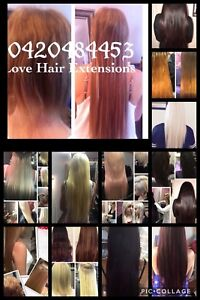 Hair extensions models needed 16th August