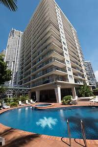 Spacious 2 bedroom, 2 bathroom apartment for rent. Surfers Paradise Gold Coast City Preview