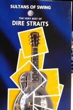 Sultans of swing. The very best of Dire Straits Rowville Knox Area Preview