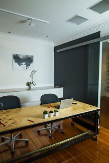 Serviced Offices available in Fortitude Valley, Queensland
