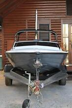 Price drop - Ski/Wakeboard Boat - Brand New 350 Chev Tannum Sands Gladstone City Preview