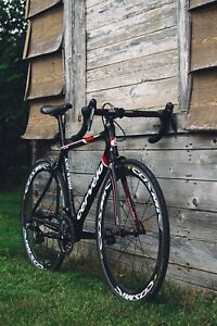 Cervelo S2 Road Bike - Aero Carbon