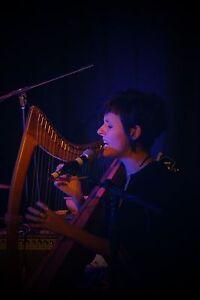 Harpist/singer SEEKS STUDIO SPACE to rent. Candelo Bega Valley Preview
