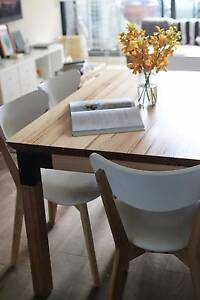 Dining Room Table - One of a Kind - 4 - 6 person Abbotsford Yarra Area Preview