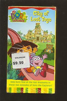 Nick Jr Vhs - For Sale Classifieds
