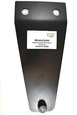 Messerhalter Blattfeder PZ Vicon PZ-0116 CM165 CM166 CM168