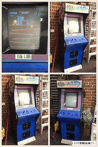 Arcade game machine Hillside Melton Area Preview