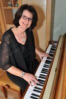 Klavierunterricht & Keyboardunterricht (auch online) Bayern - Schwanstetten Vorschau