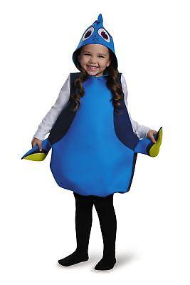 Finding Dory Finding Nemo Kinder Mädchen - Finding Nemo Dory Kostüm