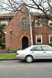South Yarra. Furnishd 3 bedroom Art Deco. ground floor.I yr lease South Yarra Stonnington Area Preview