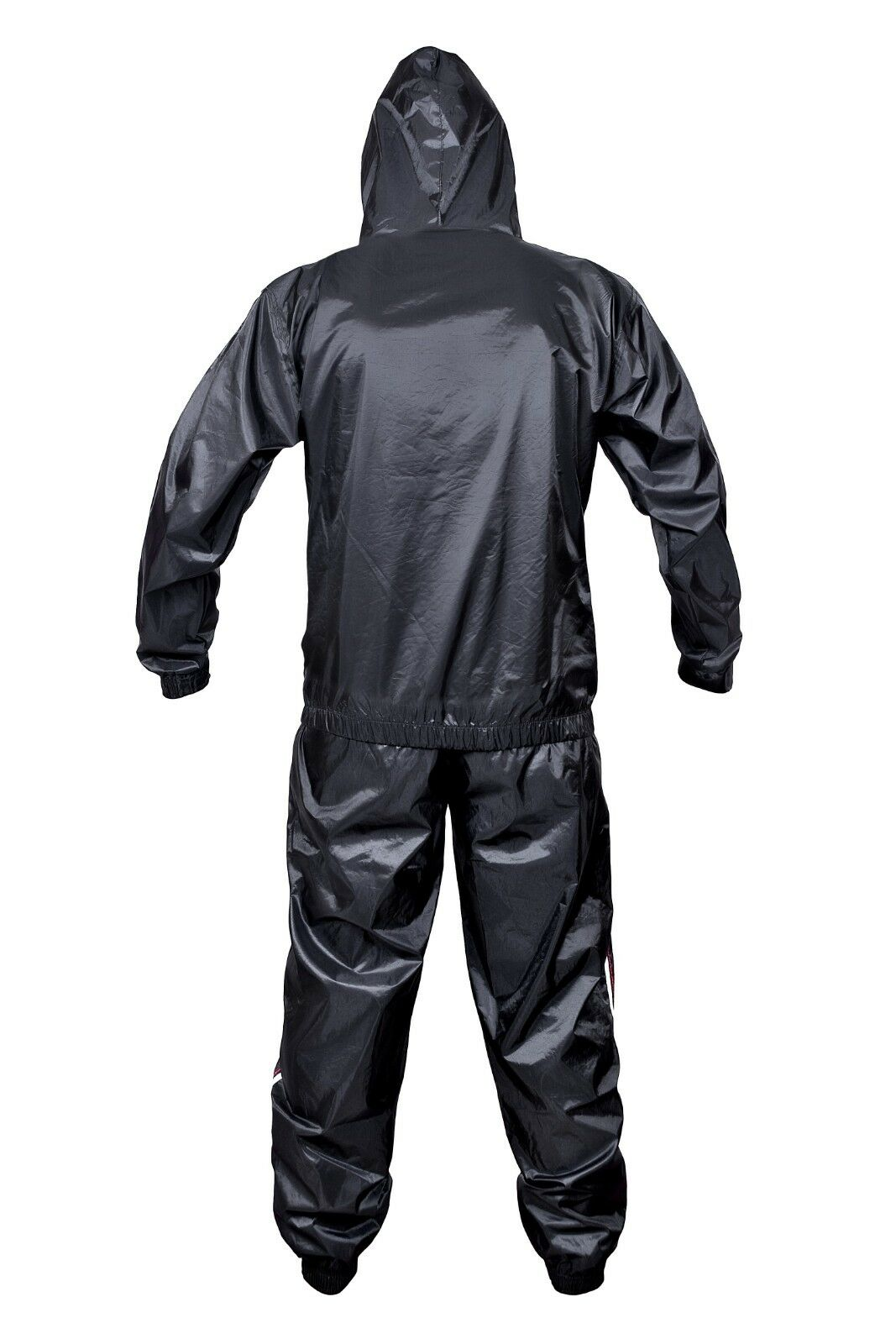 Heavy Duty DEFY Sauna Sweat Suit Exercise Gym Suit Fitness Weight Loss Anti-Rip