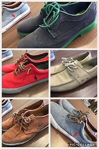 Chaussures hommes 11