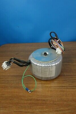Hp 6890 Gas Chromatograph Main Toroidal Transformer Tested Working 30 Day