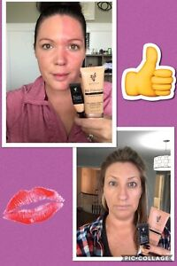 Younique Beauty Products by The Makeup Mom