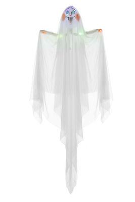Halloween Aufleuchtend Geist 5 Fuß Hängende Dekoration mit Lichter Requisite / ()