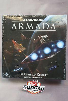 Star Wars Armada: The Corellian Conflict Campaign