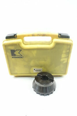 Kennametal Kssr500sn434m6w3 Face Mill