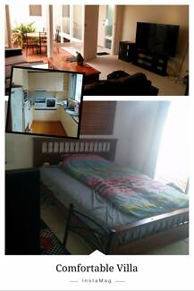 Comfortable Villa in Nedlands, Close to UWA, Taylor College, IGA Nedlands Nedlands Area Preview